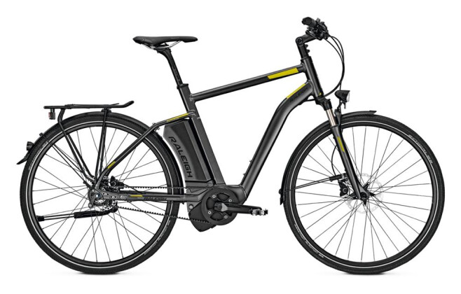 E-Bike Raleigh STOKER 8 PREMIUM 2017
