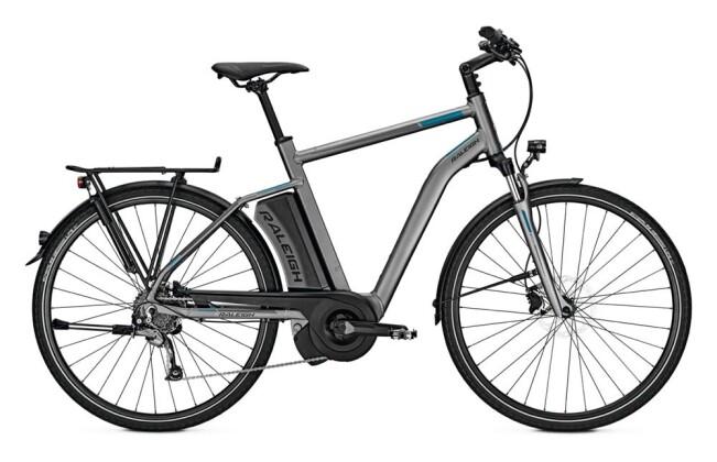 E-Bike Raleigh STOKER 9 2017