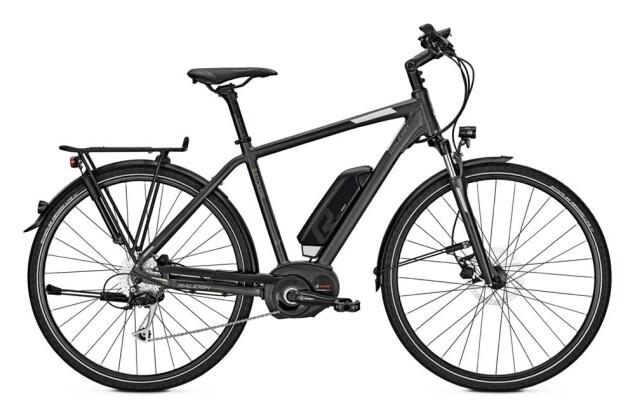 E-Bike Raleigh STOKER B9 2017