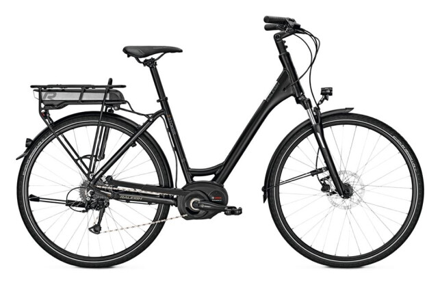 E-Bike Raleigh STOKER B8 2017