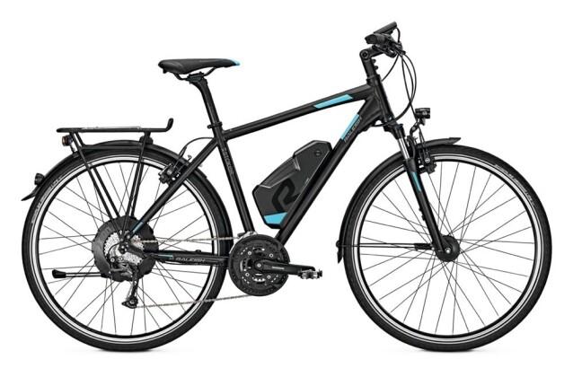 E-Bike Raleigh STOKER X3 2017