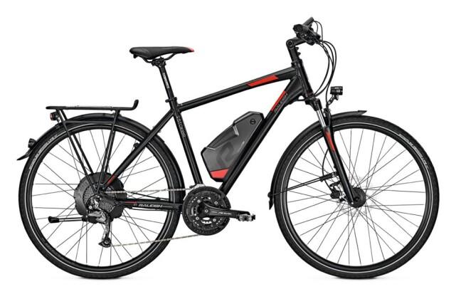 E-Bike Raleigh STOKER X1 2017