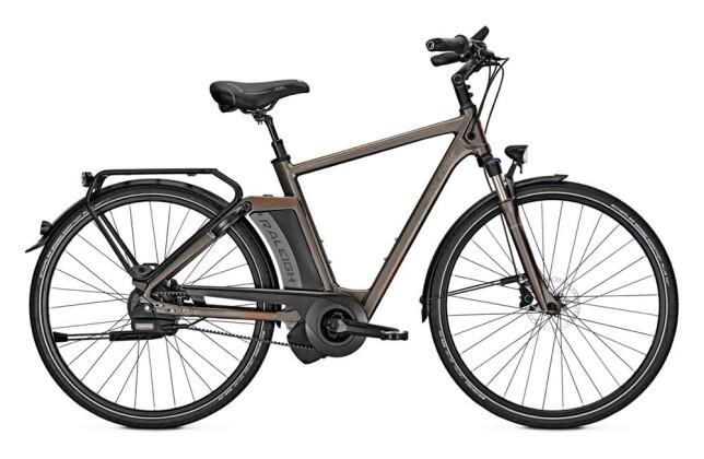 E-Bike Raleigh NEWGATE PREMIUM HARMONY 2017