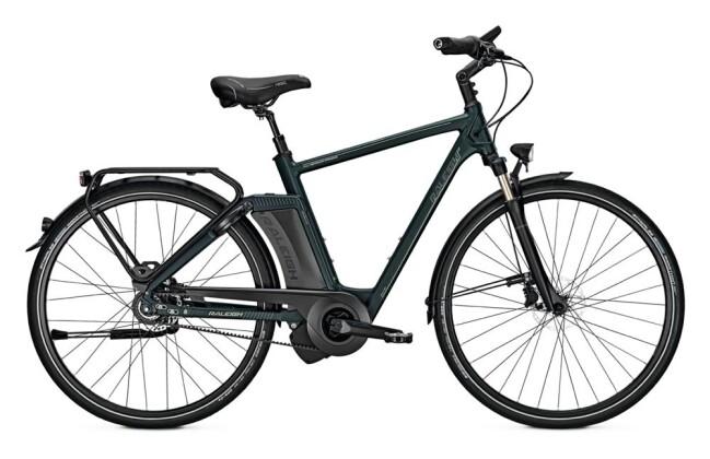 E-Bike Raleigh NEWGATE PREMIUM 2017