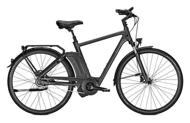 E-Bike Raleigh NEWGATE 2017