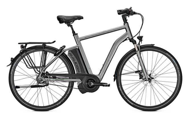 E-Bike Raleigh BOSTON PREMIUM 2017