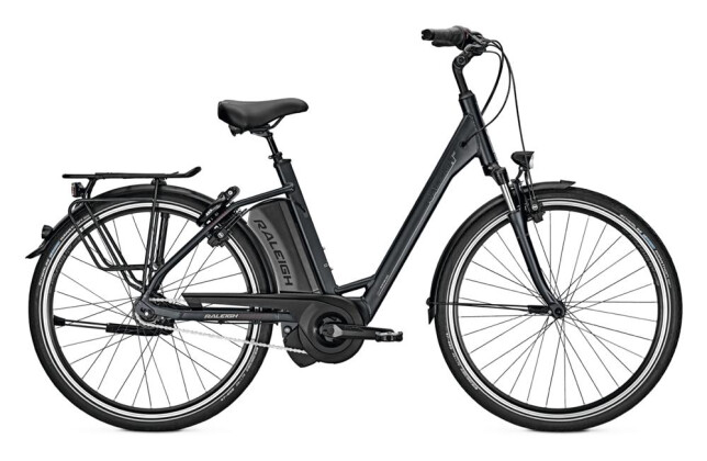 E-Bike Raleigh BOSTON XXL 2017