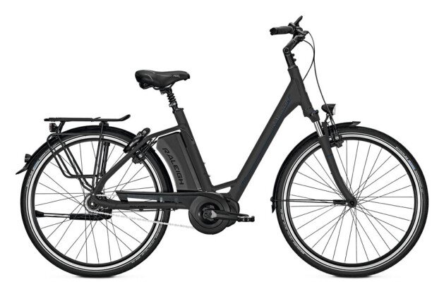 E-Bike Raleigh CORBY 8 Di2 2017