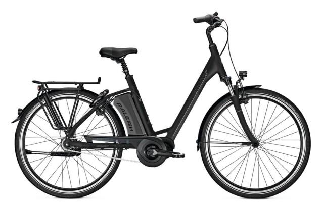 E-Bike Raleigh CORBY 7 2017