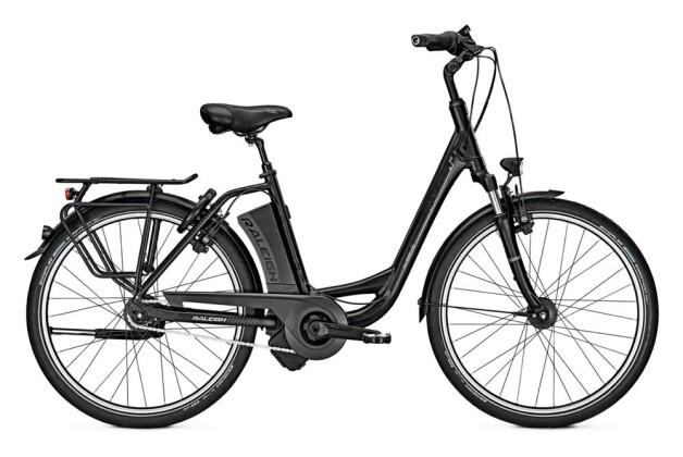 E-Bike Raleigh DOVER IMPULSE 8 HS 2017