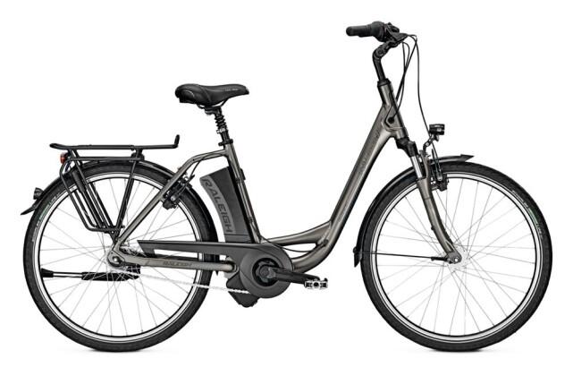 E-Bike Raleigh DOVER IMPULSE 7 HS 2017