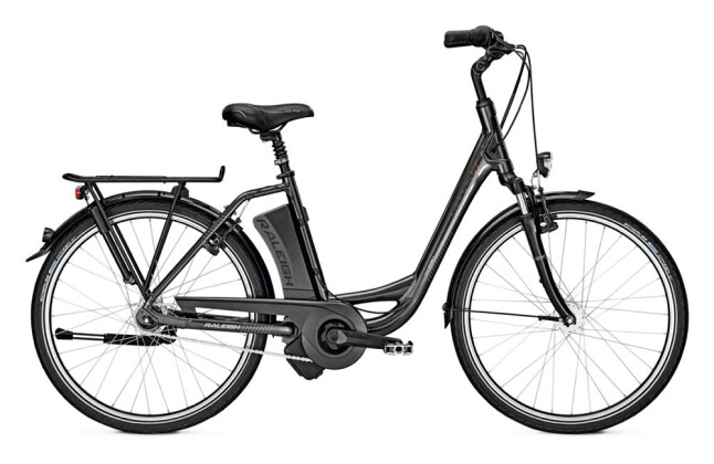 E-Bike Raleigh DOVER IMPULSE 7 2017