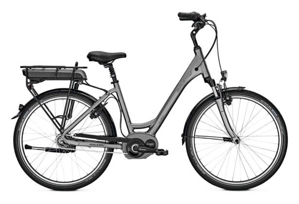 E-Bike Raleigh CARDIFF 8 2017