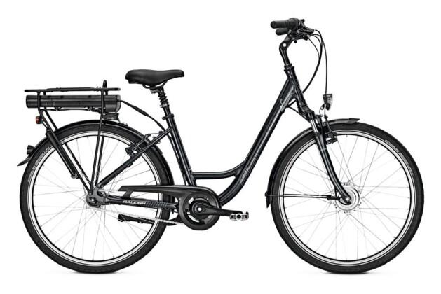E-Bike Raleigh GROOVE 7R 2017