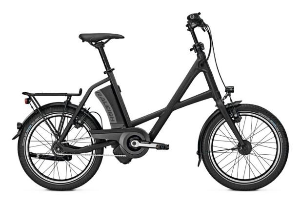 E-Bike Raleigh LEEDS COMPACT 2017