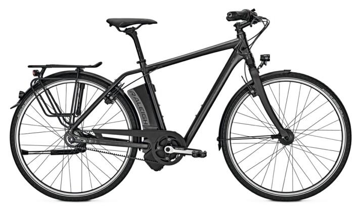 E-Bike Raleigh LEEDS PLUS 2017