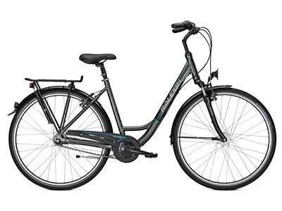 Raleigh Unico Plus