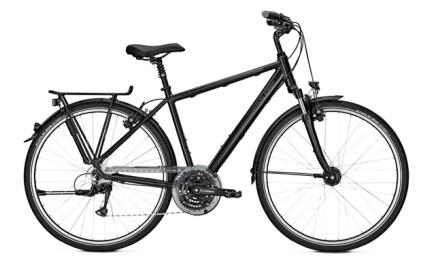 Raleigh Road Classic 24, Trekkingbike Herren, 24-Gang-Kettenschaltung, 45 Lux Scheinwerfer