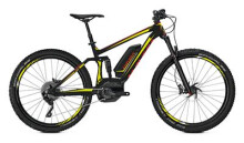 E-Bike Univega Renegade BS 4.0