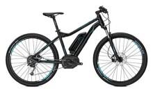 E-Bike Univega Vision E 1.0 Sky