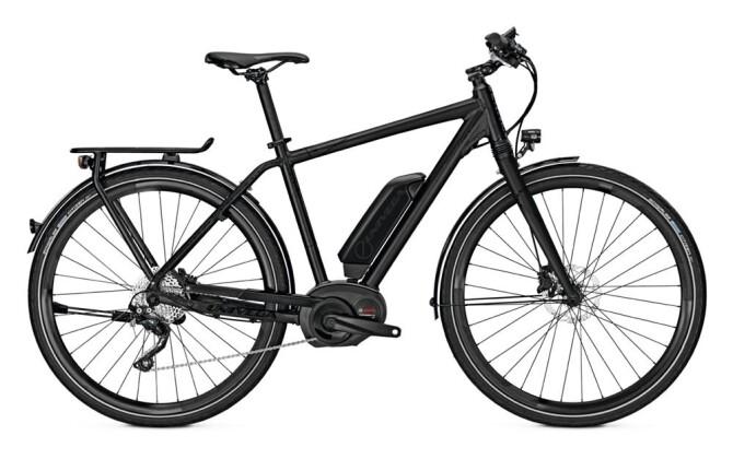 E-Bike Univega Geo E 3.0 2017