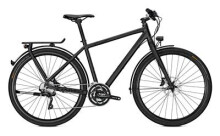 Trekkingbike Univega Geo 8.0