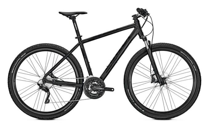 Crossbike Univega Terreno 8.0 2017