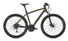 Crossbike Univega Terreno 5.0