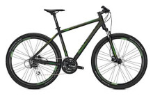 Crossbike Univega Terreno 4.0