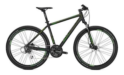 Univega Terreno 4.0, sportliches Crossbike, 24-Gang-Kettenschaltung
