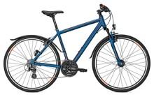 Trekkingbike Univega Terreno 2.0 Street