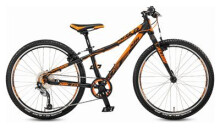 "Kinder / Jugend KTM Bikes Wild Speed 24"" Speed 249 Light"