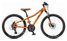 "Kinder / Jugend KTM Bikes Wild Speed 24"" Speed 24 Disc M"