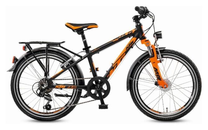 "Kinder / Jugend KTM Bikes Wild One 20"" One 206 2017"