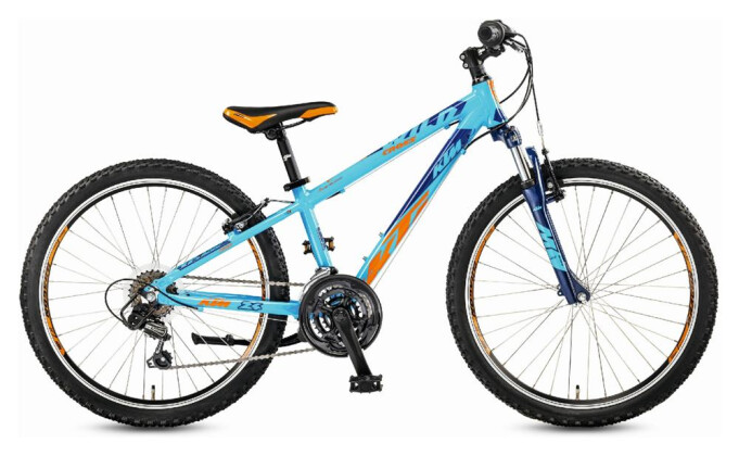 "Kinder / Jugend KTM Wild Cross 24"" Cross 2418 2017"