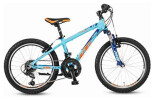 "Kinder / Jugend KTM Wild Cross 20"" Cross 2012"