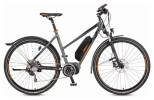 E-Bike KTM Bikes Ventura Cross Street 10