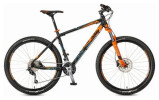 "Mountainbike KTM Ultra 27.5"" Fun  27s Deore"