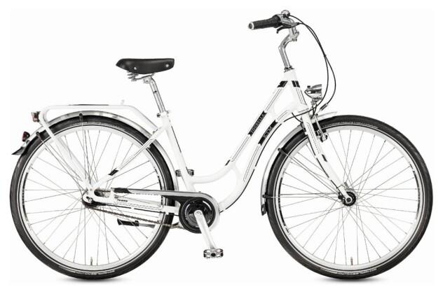 Citybike KTM Bikes Tourella 287 Deluxe 2017