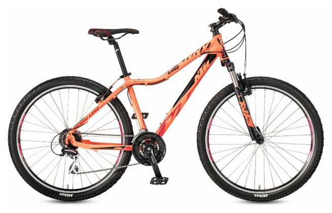 "Mountainbike KTM Penny Lane 27.5""  Classic SD 2017"