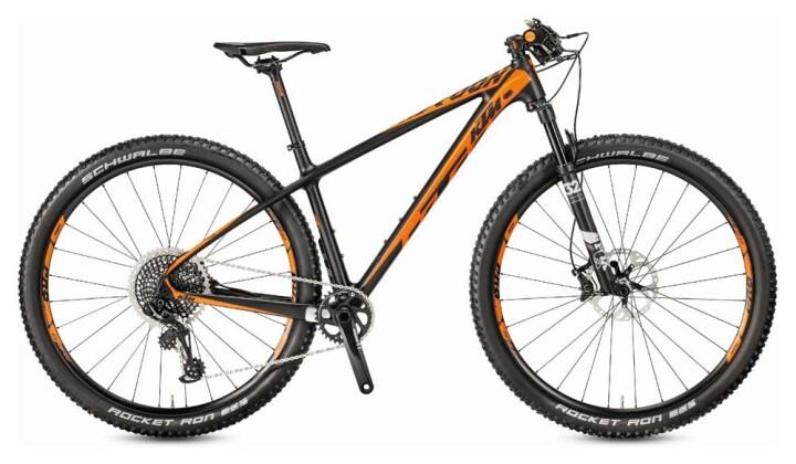 "Mountainbike KTM Bikes Myroon  29""  Master 12s X01 2017"