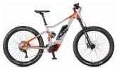 E-Bike KTM Macina Kapoho  Kapoho LT 4