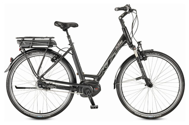 "E-Bike KTM Macina Eight XL 8 28"" P5 2017"