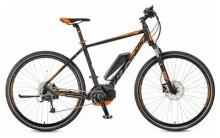 E-Bike KTM Bikes Macina Cross 9 CX4 9s Deore