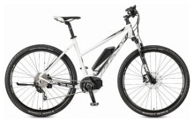 E-Bike KTM Bikes Macina Cross 10 CX5 10s Deore