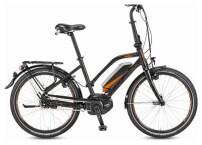 """E-Bike KTM Bikes Macina Compact 24"""" Compact 8"""