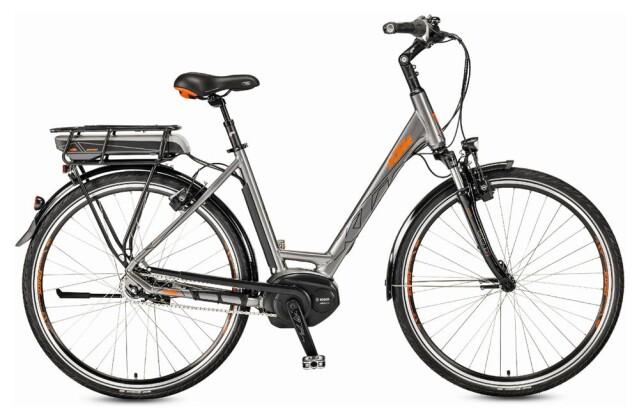 "E-Bike KTM Macina City 8 28"" A4 2017"