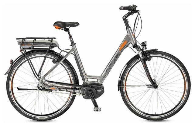 """E-Bike KTM Bikes Macina City 7 RT 28"""" A4 2017"""