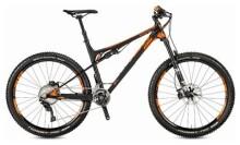 "Mountainbike KTM Bikes Lycan 27""   Master 22s XT"
