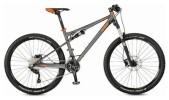 "Mountainbike KTM Lycan 27""  4 20s/30s XT"
